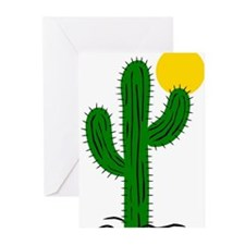 Cactus116 Greeting Cards (Pk of 10)