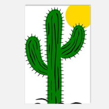 Cactus116 Postcards (Package of 8)