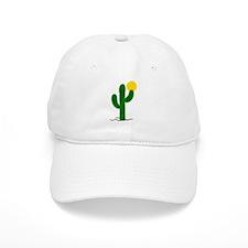 Cactus116 Baseball Cap