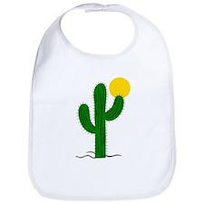 Cactus116 Bib