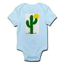 Cactus116 Infant Creeper