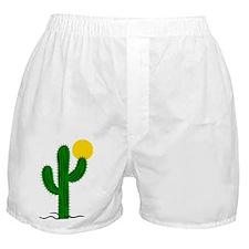 Cactus116 Boxer Shorts