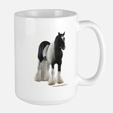 Gypsy Stallion, Mickey Finn, Mug
