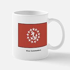 Vice Commodore Flag Mug