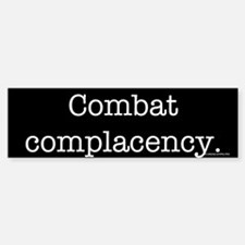 Combat Bumper