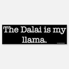 Dalai Bumper