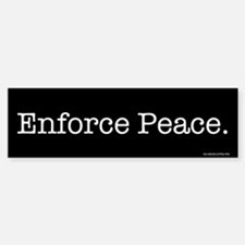 Enforce Bumper