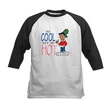 So Cool Yet So Hot Kids Baseball Jersey