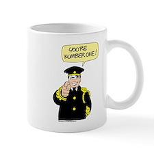 Funky winkerbean Mug