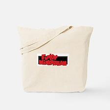 Cool Kingfeatures Tote Bag