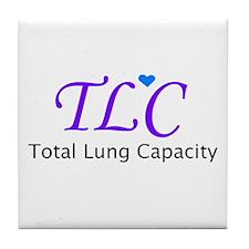 TLC Tile Coaster