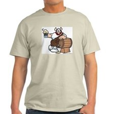Hagar and Keg Light T-Shirt