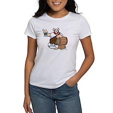Hagar and Keg Women's T-Shirt