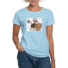 Hagar and Keg T-Shirt