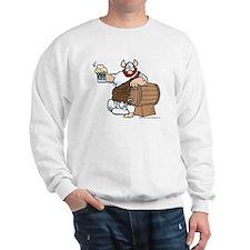Hagar and Keg Sweatshirt