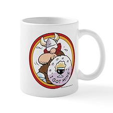 I Got Mine Small Small Mug