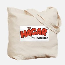 Cute Hagar the horrible Tote Bag