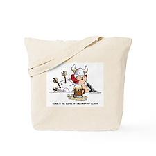 Cute Horrible Tote Bag