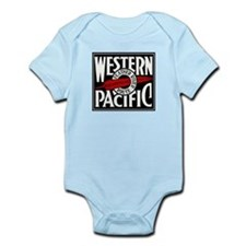 Western Pacific Infant Creeper