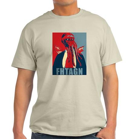 Fhtagn Light T-Shirt