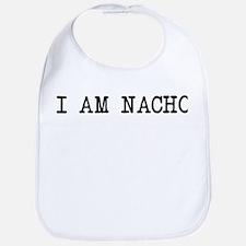 I am Nacho Bib