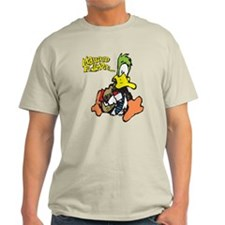 Walking Mallard Light T-Shirt