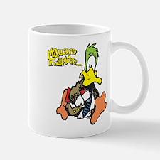 Walking Mallard Mug