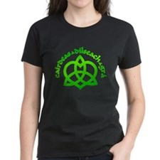 Celtic Love Knot Tee