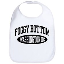 Foggy Bottom Washington DC Bib