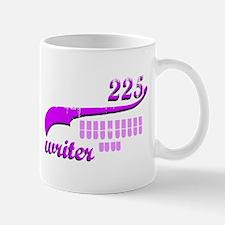 Cool Machine shorthand Mug