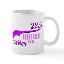 225 wpm Mug