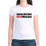 Bushwhacked Jr. Ringer T-Shirt