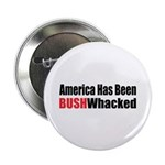 """Bushwhacked 2.25"""" Button (100 pack)"""