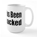 Bushwhacked Large Mug