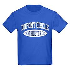 Dupont Circle Washington DC T