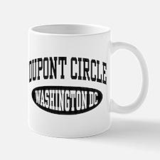 Dupont Circle Washington DC Mug