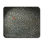Stone Wall Design Mousepad