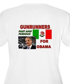 FIRE ERIC HOLDER T-Shirt
