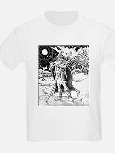 Father Yule T-Shirt