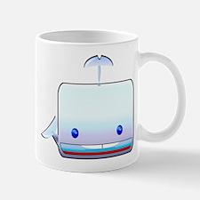 Boxy the Whale Mug