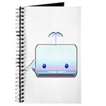 Boxy the Whale Journal
