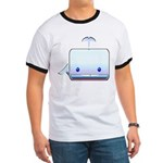 Boxy the Whale Ringer T