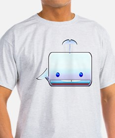 Boxy the Whale T-Shirt