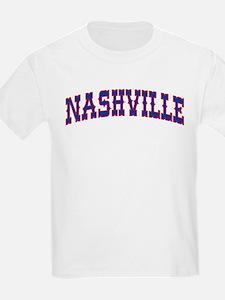 NASHVILLE Kids T-Shirt