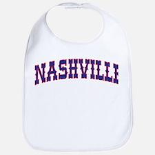 NASHVILLE Bib
