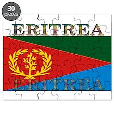Eritrea Puzzle