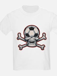 Soccer Pirate IV T-Shirt