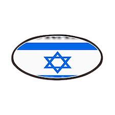 Israel Israeli Flag Patches