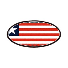 Liberia Liberian Flag Patches