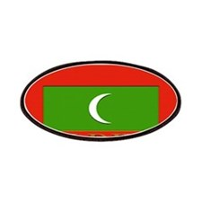 Maldives Patches